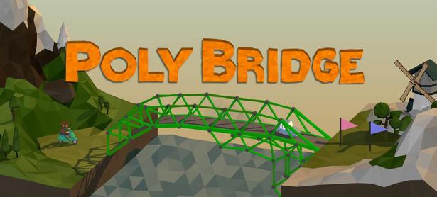 <em>Poly Bridge</em>