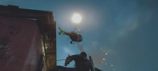 No te pierdas las explosiones del nuevo trailer de <em>Just Cause 3</em>