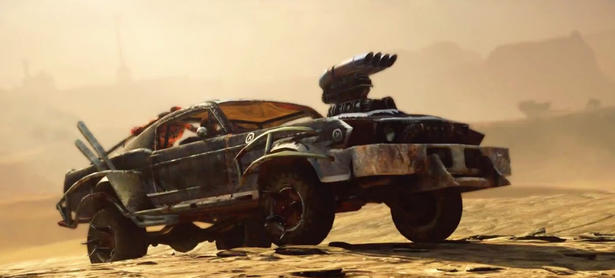 Warner Bros. presenta nuevo trailer de <em>Mad Max: Strongholds</em>