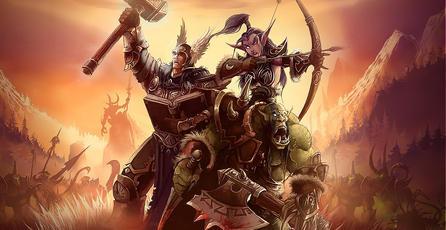 <em>World of Warcraft</em>