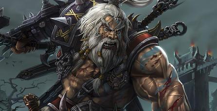 Blizzard prepara nuevo juego de <em>Diablo</em>