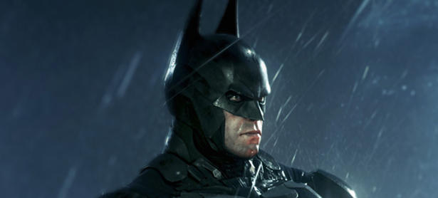 Revelan gameplay del Batmobile clásico en <em>Batman: Arkham Knight</em>