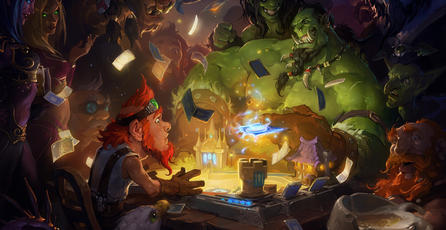 Versión 3.0 de <em>Hearthstone</em> se prepara para Grand Tournament
