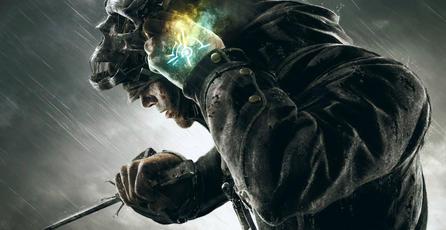 <em>Dishonored</em> ya está disponible en PS4 y Xbox One