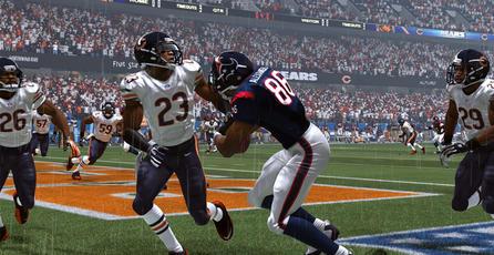 Parche de <em>Madden NFL 16</em> arreglará los bugs del juego