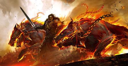 La primera expansión de <em>Guild Wars 2</em> ya tiene fecha de salida