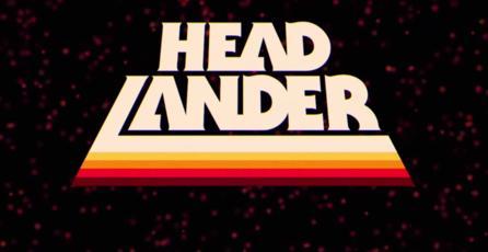 <em>Headlander</em> es el nuevo juego de Double Fine