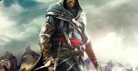 La serie <em>Assassin's Creed</em> llega a PlayStation Now