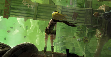 <em>Gravity Rush Remastered</em> llegará en febrero a PlayStation 4