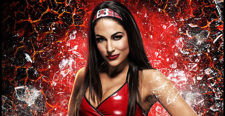 2K responde a las críticas por falta de Divas en <em>WWE 2K16 </em>