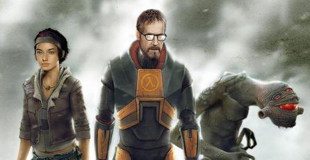 <em>Half-Life 3</em> no será un juego de realidad virtual