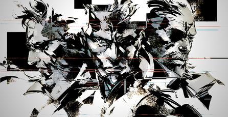<em>Metal Gear</em> no es sólo Hideo Kojima
