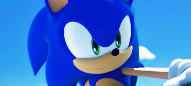 <em>Sonic: Lost World</em> aparece en Steam