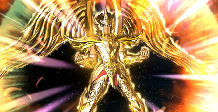 <em>Saint Seiya: Soldiers' Soul</em> ya está disponible para PS4