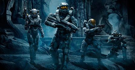 Revelan lista de logros para <em>Halo 5: Guardians</em>