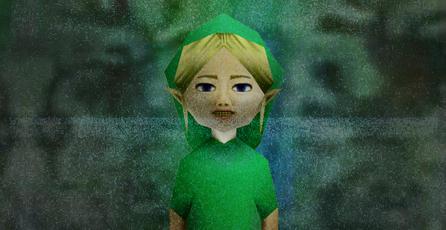 El cartucho embrujado de <em>Majora's Mask</em>