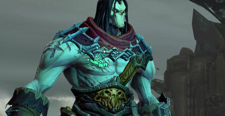 Mira el trailer de lanzamiento de <em>Darksiders II: Deathinitive Edition</em>