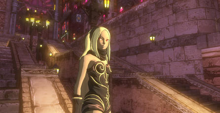 <em>Gravity Rush Remastered</em> llegará a América en formato digital