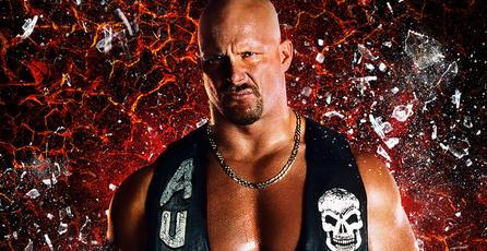 Ve aquí el nuevo trailer de <em>WWE 2K16</em>