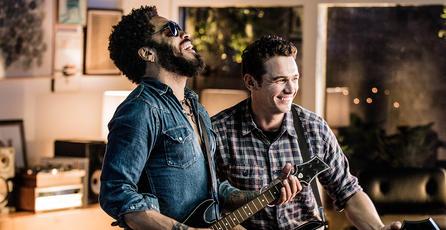 Más de 70 canciones llegarán a <em>Guitar Hero Live</em> antes de finalizar 2015
