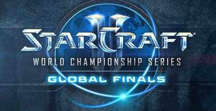 Un Protoss es el último campeón de <em>StarCraft II: Heart of the Swarm</em>
