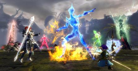 Primer raid de <em>Guild Wars 2</em> llegará después de 3 años