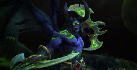 <em>World of Warcraft: Legion</em>
