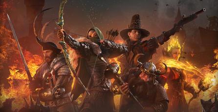 <em>Warhammer: End Times - Vermintide</em>
