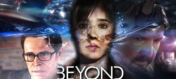 <em>Beyond: Two Souls</em> llegará a PS4 el 24 de noviembre