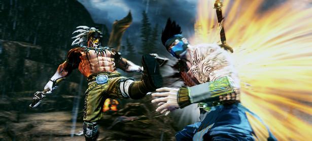 Eniak triunfa en la final de <em>Killer Instinct</em> en Gamelta