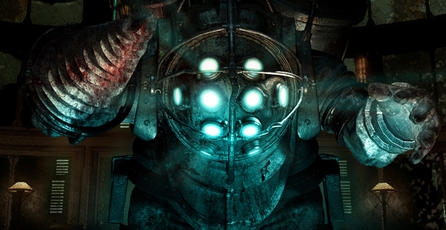 Take-Two habla del futuro de <em>BioShock</em>