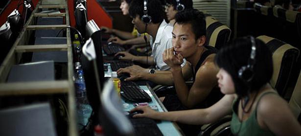 Mujer china perdida durante 10 años vivía de los videojuegos
