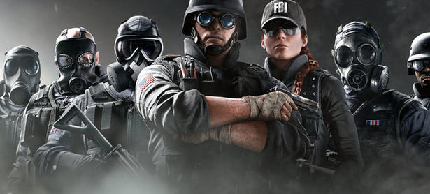 Retrasan la Beta abierta de <em>Rainbow Six Siege</em>