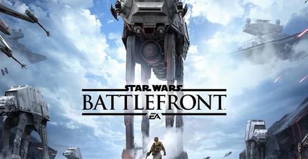 Criterion colaboró en el desarrollo de <em>Star Wars: Battlefront</em>