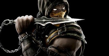 Esta semana podrían revelar nuevos personajes para <em>Mortal Kombat X</em>