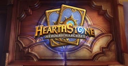 Combo en <em>Hearthstone</em> mata a los 2 jugadores en un instante