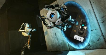 Crean réplica de Wheatley de <em>Portal 2</em>