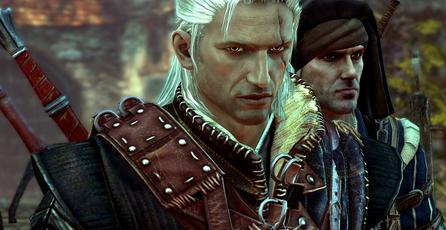 Podrás jugar <em>The Witcher 2</em> en Xbox One