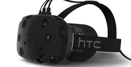 Valve retrasa headset de realidad virtual para 2016