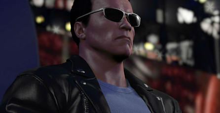 Ya puedes adquirir a The Terminator para <em>WWE 2K16</em>