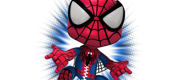 Retirarán DLC de Marvel para <em>LittleBigPlanet</em> de la PlayStation Store
