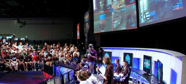Reporte: Activision adquiere la mayoría de los activos de Major League Gaming