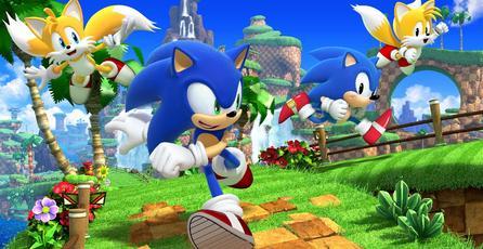 Juego por el 25 aniversario de <em>Sonic</em> podría estar en desarrollo