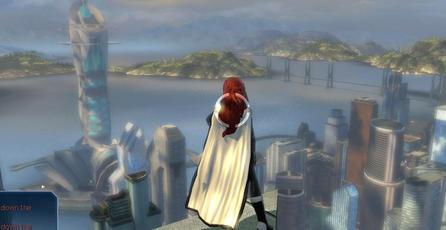 Anuncian <em>DC Universe Online</em> para Xbox One