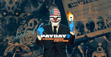 <em>PayDay 2</em> tendrá DLC de <em>Goat Simulator</em>