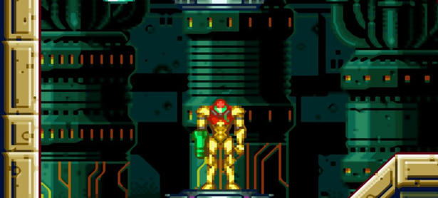 <em>Metroid: Zero Mission</em> llegará a la Virtual Console
