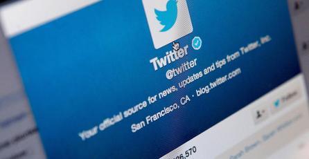 Twitter ya tiene una cuenta oficial de videojuegos