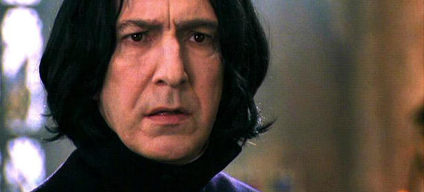 Fallece Alan Rickman, actor de <em>Harry Potter</em>, a los 69 años