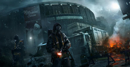 Confirman fecha de Beta para multiplayer de <em>The Division</em>
