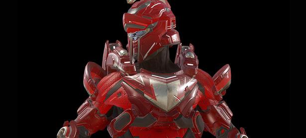The Infinity's Armory es la nueva actualización para <em>Halo 5: Guardians</em>